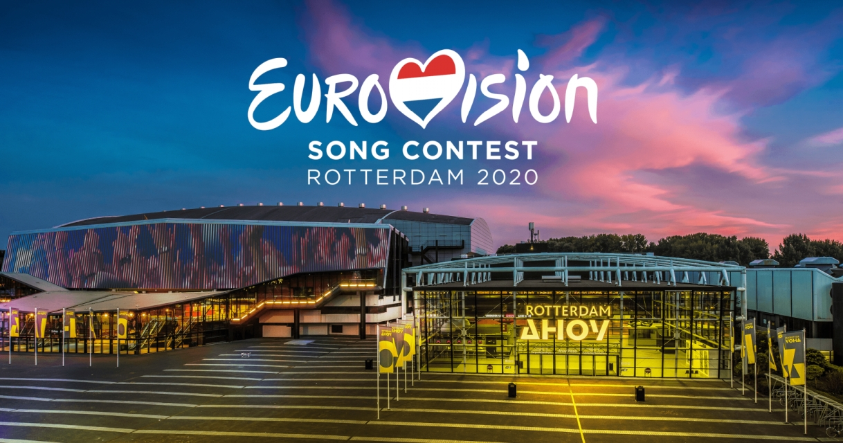 Newsroom in praktijk: Songfestival 2020