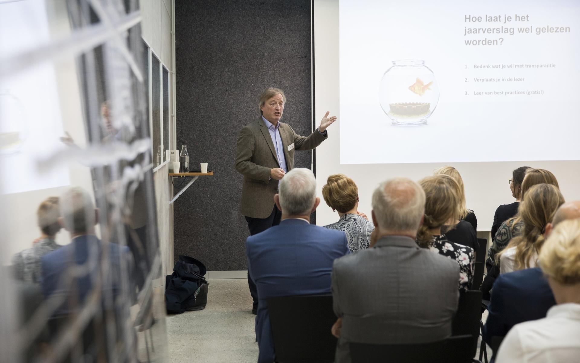 Hoe communiceer je als organisatie over duurzaamheid?